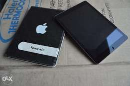 Apple iPad 5th Generation (Air) (Wi-Fi)