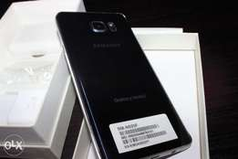 Neat Samsung Galaxy Note 5 for sale