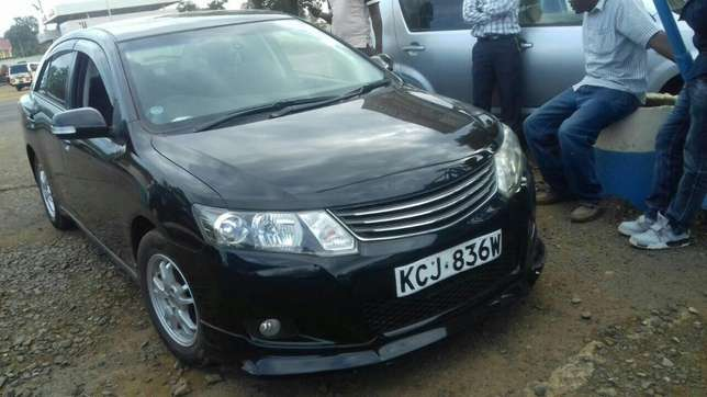 Toyota Allion Eldoret North - image 3