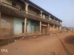 3 Houses With 30+ Rooms On a Plot of Land for Sale at Alagbado, Lagos