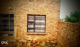 room to rent in soshanguve block uu