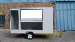 mobile food trailers for sale