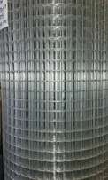 Welded Mesh Fencing 1.8MX25MMX25MMX30M - R2600