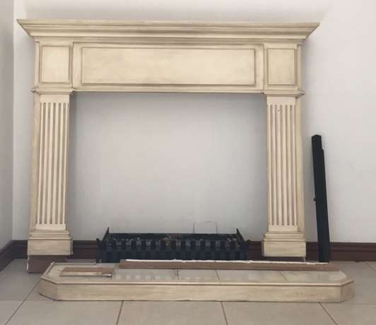 Fire Place Epsom Downs - image 3