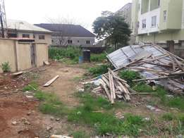 Land for sale in gateway zone magodo phase 1