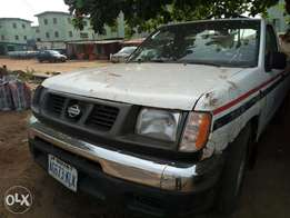 Used Nissan pickup for sale