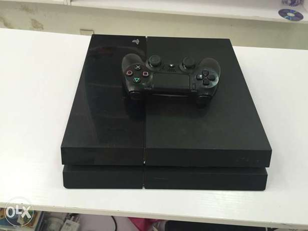 Ps4 Console Wuse 2 - image 1