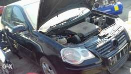 Vw polo 1.4 blm stripping for spares