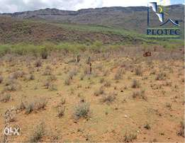 Plots For Sale in Tinga with installments of Ksh 2,500 PER MONTH