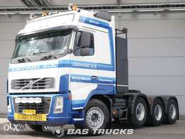 Volvo FH16 540 - To be Imported