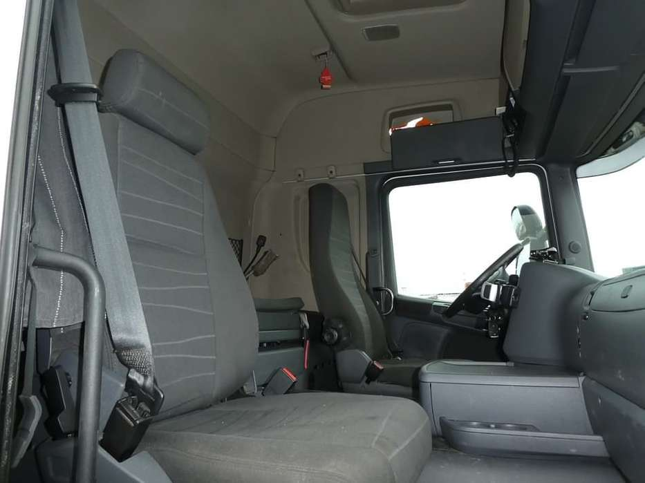 Scania G440 gergen hooklift 2170 - 2010 - image 5