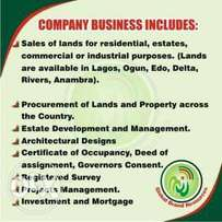 Land property very cheap
