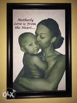 Motherly Love Art 20k each
