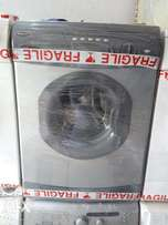 Hotpoint washing and spin 7kg with one year warranty.