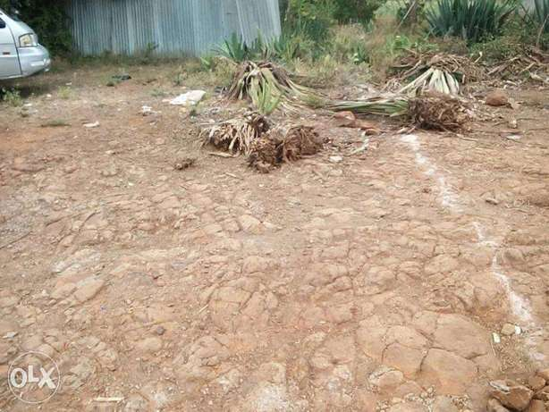 1/8 of an acre in rongai nkoroi Nairobi West - image 1