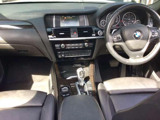 BMW X4 Quick sale! Westlands - image 5