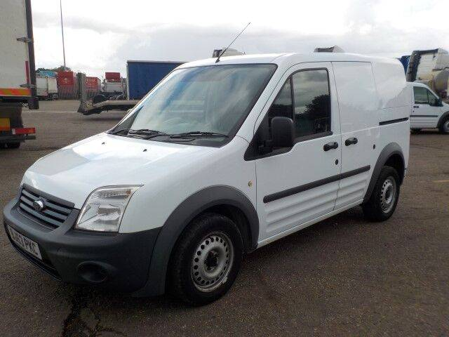 Ford TRANSIT CONNECT T200 1.8TDCI - 2019