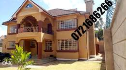 Xmas offer. 6 bdrm at kahawa sukari house for sale