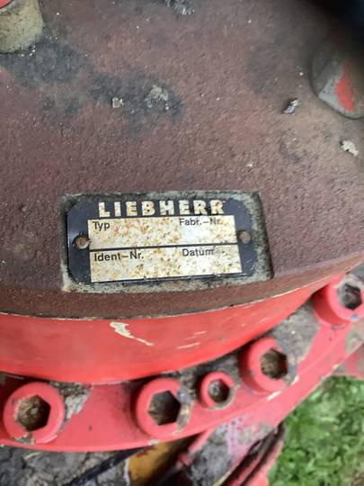 Liebherr R974BHDS Litronic - 2001 - image 13