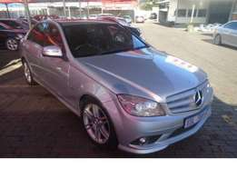 Mercedes benz c220 avantgarde a/t