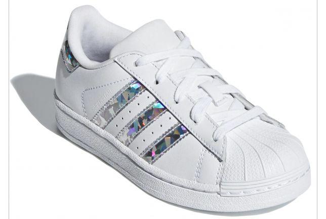 Adidas Superstar Hologram Buty OLX.pl