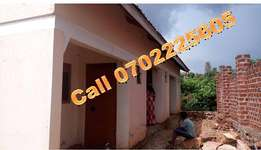 Towering 3 rental units for sale in Bweyogerere at 35m