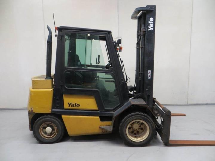 Yale Gdp45lf - 2000