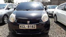Toyota Passo (2010)foreign used at 545k Xmas offer