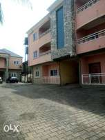 Newly built Executive 3 bedroom flat at sunrise Estate PH