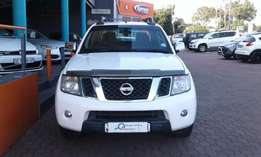 2015 Nissan Navara Double Can 2.5 dCi 4x2 Manual