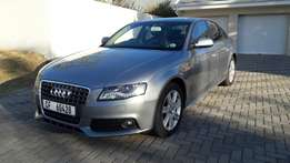 2011 Audi A4 1.8T Ambition Multitronic Special