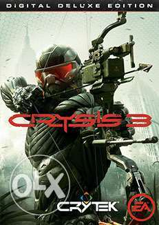 CRYSIS 3 PC (copy & play complete) Rumuomasi - image 4