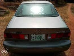 First grade Toyota camry droplight in Asaba
