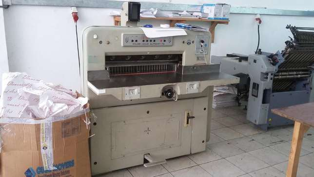 printing press for sale Industrial Area - image 7