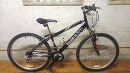 Imported Relflex Samurai Mountain Bicycle - R1250