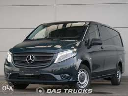 Mercedes Vito - For Import