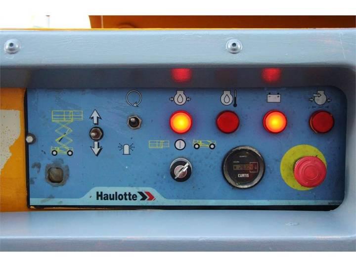 Haulotte COMPACT 10DX - 2006 - image 3