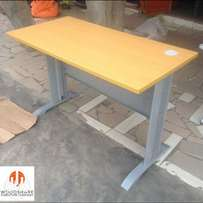 1.4m Simple Office Table, Woodshed Furniture