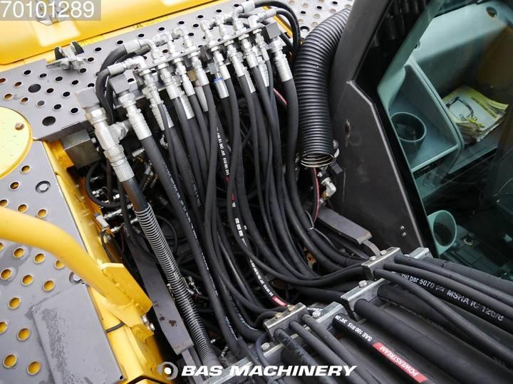 Volvo EW140C Ex dutch machine - all functions - 2007 - image 13