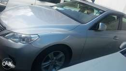 Toyota Mark X 5s fully loaded 4h