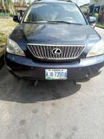 Clean Lexus Rx330 4sale