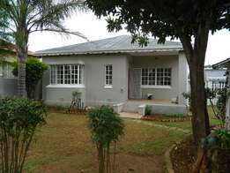 Newly Renovated home