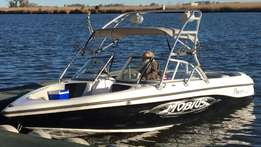 21' Moomba Mobius for sale