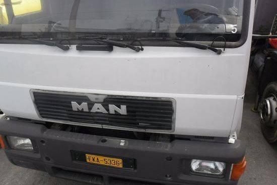 MAN 14224 - 1998