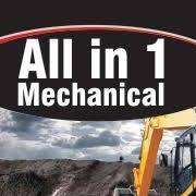 All in 1 Mechanical Services Shop