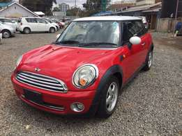 Mini Cooper sports Hatcback 240speed 1600cc like BMW Subaru Mercedes c