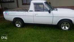 Am selling 1400 Nissan