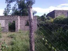 a plot for sale in banana laini
