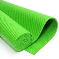 Yoga Mats-4mm and 3mm