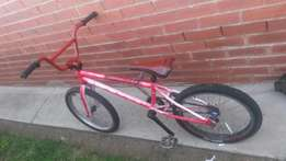 Bmx bycycle for sale